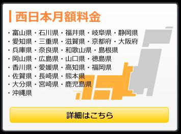 西日本月額料金